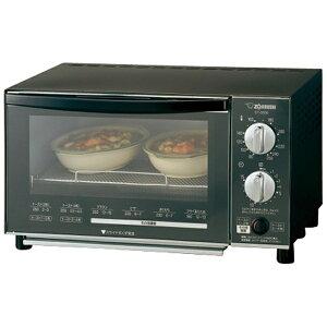 象印マホービン オーブン トースター メタリックブラウン