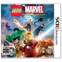 ワーナーホームビデオ LEGO(R)マーベル スーパー・ヒーローズ ザ・ゲーム【3DSゲームソフト】