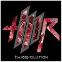 ソニーミュージックマーケティング T.M.Revolution/Phantom Pain 初回生産限定盤 【CD】