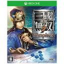 【送料無料】 コーエーテクモゲームス 真・三國無双7 Empires 通常版【Xbox Oneゲームソフト】