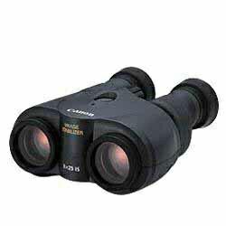 【送料無料】 キヤノン 8倍双眼鏡 「BINOCULARS」 8×25 IS[BINOCULARS8X25IS]