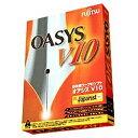 【送料無料】 富士通ミドルウェア 〔Win版〕 OASYS V10[OASYSV10.0]