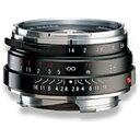 【送料無料】 フォクトレンダー カメラレンズ NOKTON Classic 35mm/F1.4 MC.