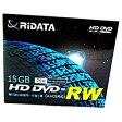 RIDATA 録画用HD DVD-RW 1倍速 15GB 1枚 70W5EHRDA0001
