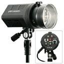 【送料無料】 コメット モノブロックストロボ CT-200jr(リフレクター付き) CT200JR