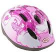 BELL 子供用ヘルメット ズーム(ピンクレインボーアニマル/52-56cm)[ZOOMML]