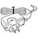 オムロン 血圧計専用 ACアダプタ HEM-AC-W5J[HEMACW5J]