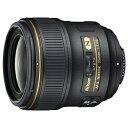 【送料無料】 ニコン カメラレンズ AF-S Nikkor 35mm f/1.4G【ニコンFマウント】 AFS35MMF1.4G