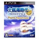 コーエーテクモゲームス 大航海時代 Online?Tierra Americana?【PS3ゲームソ