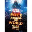 【送料無料】 ソニーミュージックディストリビューション GLAY/GLAY ROCK AROUND THE WORLD 2010-2011 LIVE IN SAITAMA SUPER ARENA -SPECIAL EDITION- 【DVD】