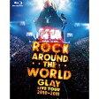 【送料無料】 ソニーミュージックディストリビューション GLAY/GLAY ROCK AROUND THE WORLD 2010-2011 LIVE IN SAITAMA SUPER ARENA -SPECIAL EDITION-【ブルーレイ ソフト】
