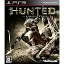ベセスダソフトワークス Hunted: The Demon's Forge【PS3ゲームソフト】 HUNTED:THEDEMONSFORG
