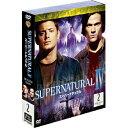 ワーナーホームビデオ SUPERNATURAL IV スーパーナチュラル  セット2 【DVD】
