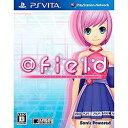【あす楽対象】 ソニックパワード @field【PS Vitaゲームソフト】
