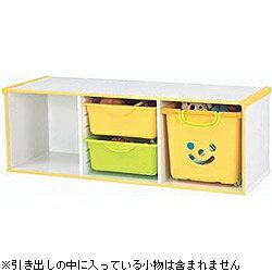 アイリスオーヤマ キッズカラーボックス ボックス