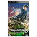 5PB DUNAMIS15 通常版【PSPゲームソフト】