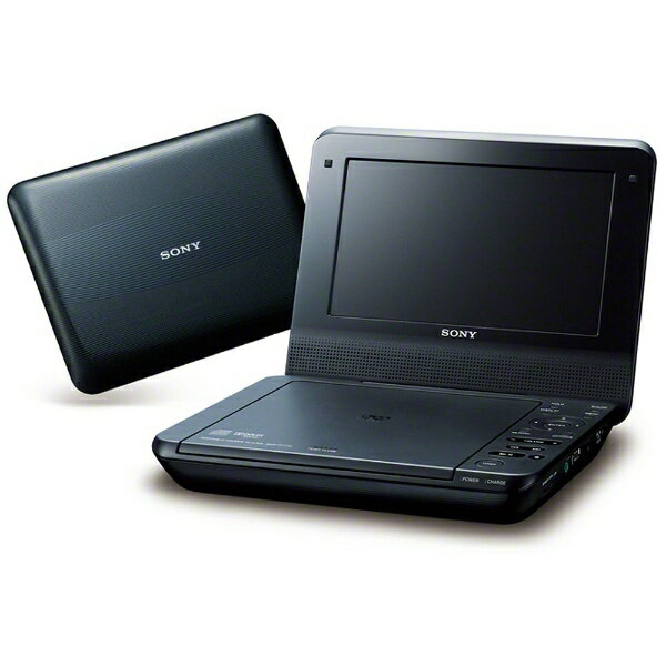 【送料無料】 ソニー SONY 7V型 ポータブルDVDプレーヤー DVP-FX780[DVPFX780]