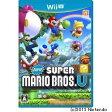 【送料無料】 任天堂 New スーパーマリオブラザーズ U【Wii Uゲームソフト】