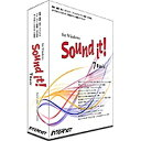 【送料無料】 インターネット 〔Win版〕 Sound it! 7 Basic (サウンド イット! 7 ベーシック)[SOUNDIT!7BASICWI]