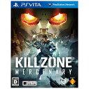 ソニーインタラクティブエンタテインメント KILLZONE: MERCENARY【PS Vitaゲームソフト】