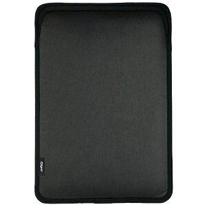 ナカバヤシ MacBook Air 13インチ用専用スリップインケース(ブラック) SZCMA3103BK