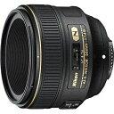 【送料無料】 ニコン 交換レンズ AF-S Nikkor 58mm f/1.4G【ニコンFマウント】【日本製】[AFS581.4G]