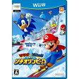 【送料無料】 任天堂 マリオ&ソニック AT ソチオリンピック【Wii Uゲームソフト】