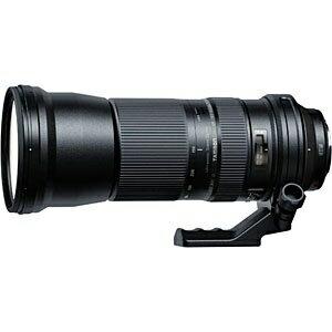 【あす楽対象】【送料無料】 タムロン 交換レンズ SP 150-600mm F/5-6.3 Di VC USD Model A011【キヤノンEFマウント】[A011E]