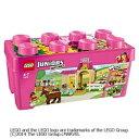 レゴジャパン LEGO 10674 ジュニア・ポニーハウスセット