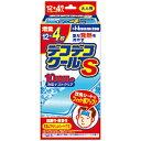 久光製薬 Hisamitsu デコデコクールS おとな用 12 4枚(16枚入)
