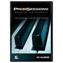 "M-AUDIO エムオーディオ ""ProSessions Premium Instruments"" Premium Grand Piano[MPGP]"