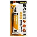 3Mジャパン スリーエムジャパン スコッチ 強力接着剤 皮革用(30ml) 6025N