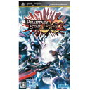 【あす楽対象】 セガゲームス ファンタシースターポータブル2 インフィニティ【PSPゲームソフト】