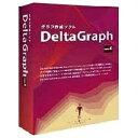 日本ポラデジタル Nihon Poladigital K.K 〔Win版〕 DeltaGraph 6J (デルタグラフ 6J Win)[DELTAGRAPH6JWINDOWS]