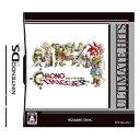 スクウェアエニックス ULTIMATE HITS クロノ・トリガー【DSゲームソフト】