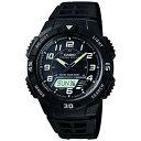 カシオ [ソーラー時計]スタンダードウォッチ AQ-S800W-1BJF[AQS800W1BJF]