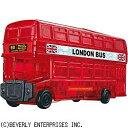 ビバリー クリスタルパズル ロンドンバス