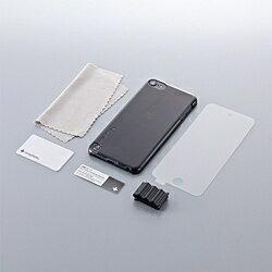 トリニティ iPod touch 5G専用 ハードケース(スモーキーブラック) TR-CCTC12-SB[o-ksale]