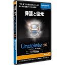 ������̵���� ���������ƥ��֥��եȥ����� ��Win�ǡ� Undelete 10 Professional �ʥ���ǥ�� 10 �ץ�ե��å���ʥ��[UNDELETE10JPROF...