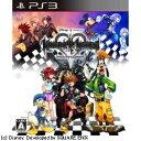 【送料無料】 スクウェアエニックス キングダム ハーツ -HD 1.5 リミックス-【PS3ゲームソフト】
