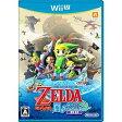 【送料無料】 任天堂 ゼルダの伝説 風のタクト HD【Wii Uゲームソフト】