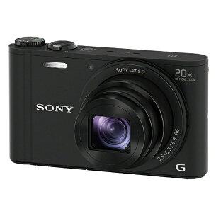 コンパクトデジタルカメラ サイバーショット ブラック