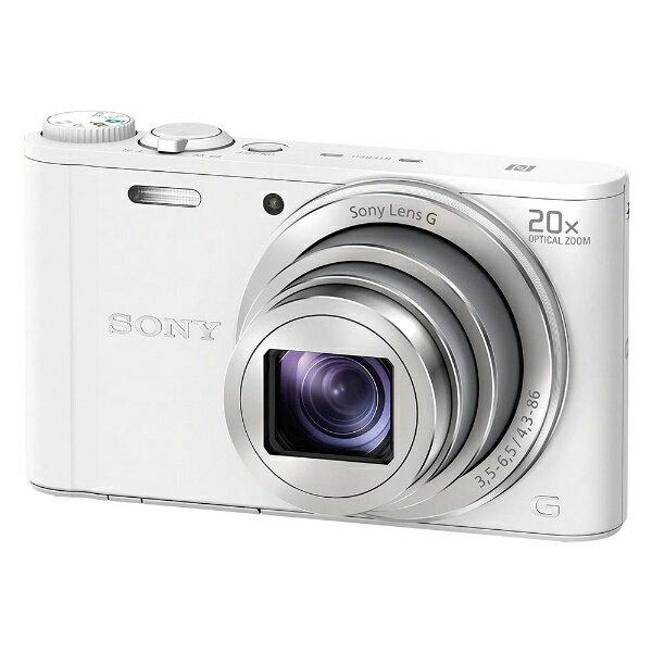【送料無料】 ソニー コンパクトデジタルカメラ Cyber-shot(サイバーショット) …...:biccamera:10618541