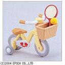 エポック社 EPOCH シルバニアファミリー 自転車(こども...