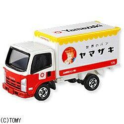 トミカシリーズ ヤマザキ・パントラック