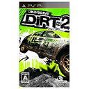コードマスターズ Colin McRae:DiRT2【PSPゲームソフト】