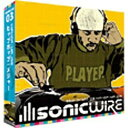 クリプトン・フューチャー・メディア Crypton Future Media CRYPTON 〔DVD-ROM〕 SONICWIRE03 HIPHOP MAJOR[SW03SONICWIRE03HIPHO]