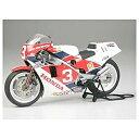 タミヤ 1/12 オートバイシリーズ No.99 Honda NSR500 ファクトリーカラー