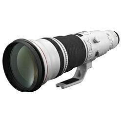 【送料無料】 キヤノン 交換レンズ EF600mm F4L IS II USM【キヤノンEFマウント】【日本製】[EF60040LIS2]