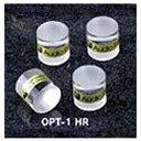 【送料無料】 AUDIO REPLAS 高純度石英インシュレーター (4個1組) OPT-1HR/4P